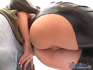 Hard sex with Jayden James