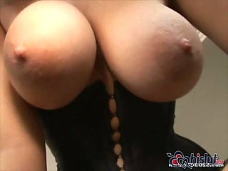 Natasha Nice gets drilled by black cock
