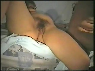 BBW wife banged after pissing