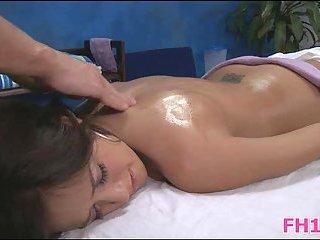 Sexy 18 year old girl gets fucked hard scene 1