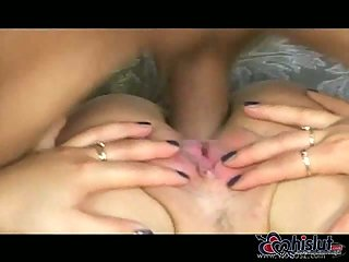 Anna Nova and Ava Devine with big boobs