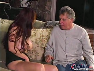 Tiffany Mynx with big tits fucked