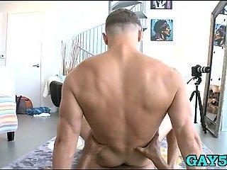 Castro monster cock for white gay