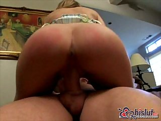 Brianna Love wants to get her anal rammed