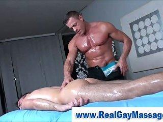Gay massage for posh ass