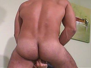 Brazilian rentboy on vacation