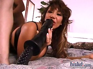 Asian MILF Ava Devine hard banged