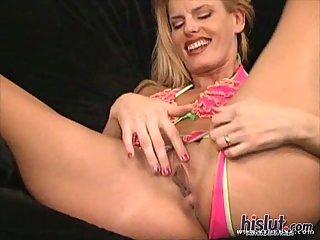 Darryl Hanah licks dude ass & sucks cock