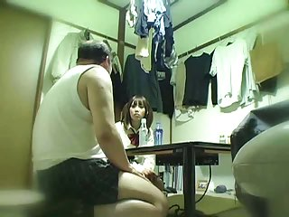 Runaway Schoolgirl Scandal Video