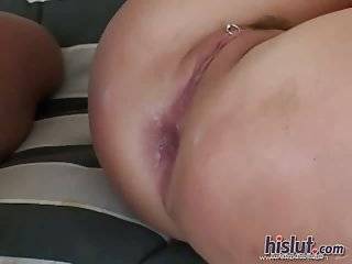 Isabel ass is always aching for cock