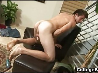 Nick Torretto wanking his great dick