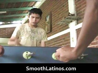 Mexican gay sucking cock