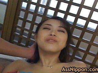 Thumb Miku Adachi Amazing Jap Chick