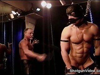 Horny mature on webcam