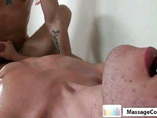 Massagecocks Fuck My Ass