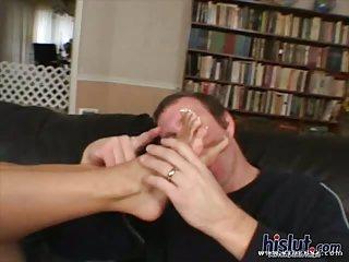 Dana Vespoli is an Asian slut