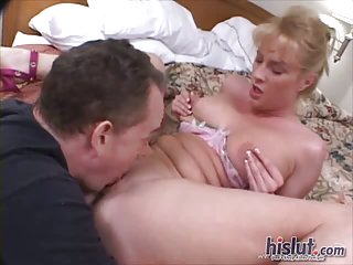 Thumb Bethany Sweet loves anal sex