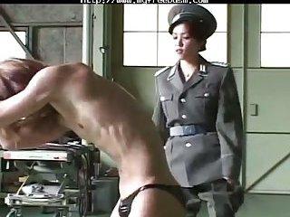 Prisoner Of The Cruel Mistress