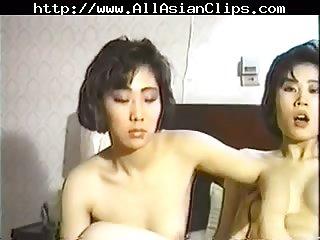 Amateur korean sisters fucking