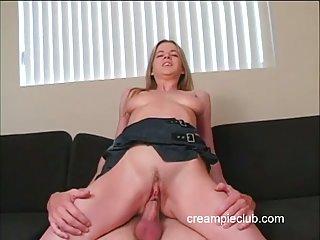Anita Show wants to feel cock