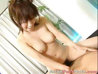 Japanese Creampie Slut