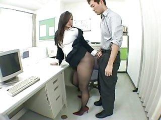 Assling fun at office