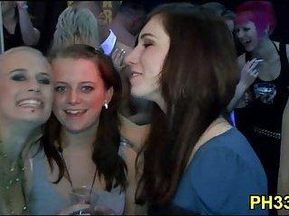 Horny sluts get all drunk to suck cock and fuck in wild party orgy № 1671044 загрузить