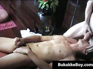 Asian Boys Gone Wild free gay porn