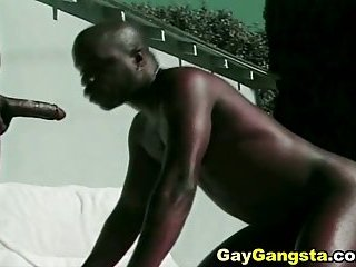 Furious and Hot Stud Fucking Under the Sun
