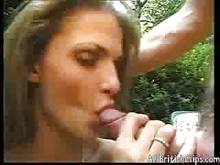 Zoe Young and Ben Dover hot fucking