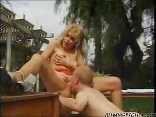 Lesben-Skissoring zum Orgasmus