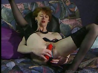 Anita Felller Self Fisting