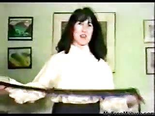 Amateur mature fun video