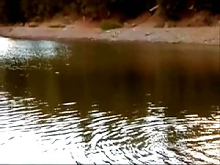 Robin Sydney - Wicked Lake