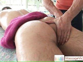 Homo rubbing extra special