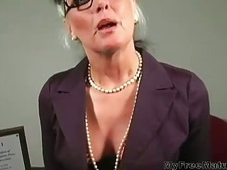 Classroom Granny Teacher