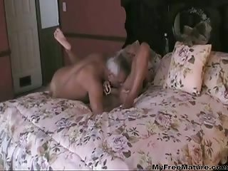 Sexy  Ass 50 Yr Old 3