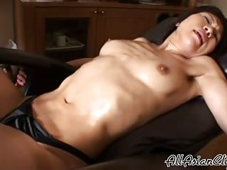 Massage Orgasm Sensitive Muscle Babe