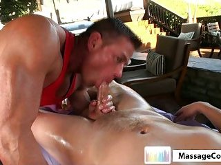 Choices amateur straight twinks facial from pals very difficult for come