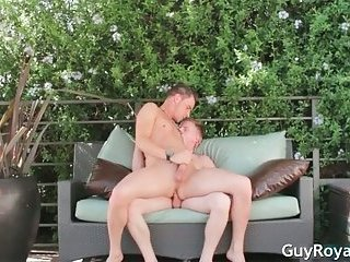 Heated Temptation Tyr Alexander and Evan Mercy
