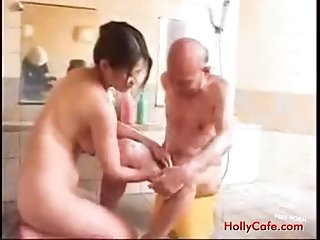 Thumb Family Matters Mom With Father In Law oral