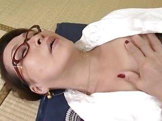 Yuri Takahata Principal Mature Woman