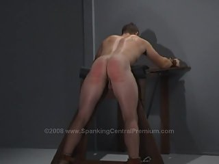 Spanking Rex The Cane Effect