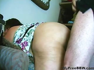 Guy Cant Handle This Latina Ssbbw