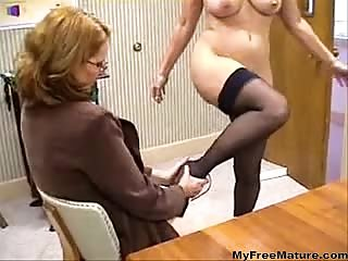 Tori black anal tube