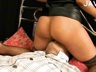 Titty cock wanker