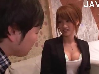 Redhead japanese oral sex scene