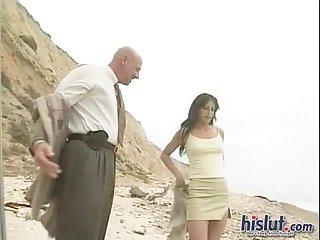 Liza craves sex