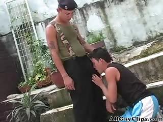 Brazilian Cum 3