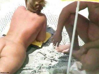 Beach Voyer 007 beach